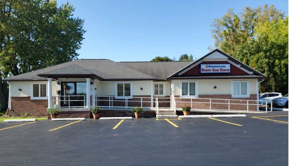 Cornerstone Urgent Care Center LLC